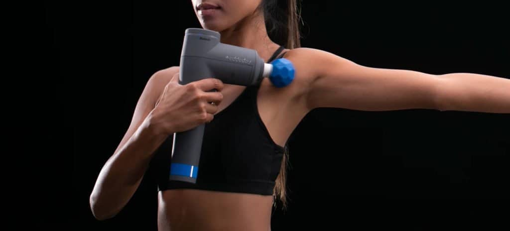 Addaday BioZoom Massage Gun Review
