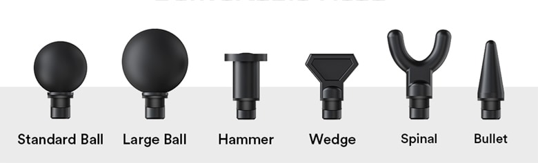 Flyby F1Pro attachments