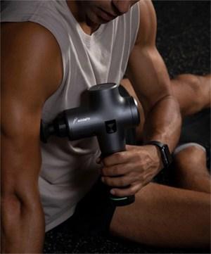 addsfit Max Deep Percussion Massage