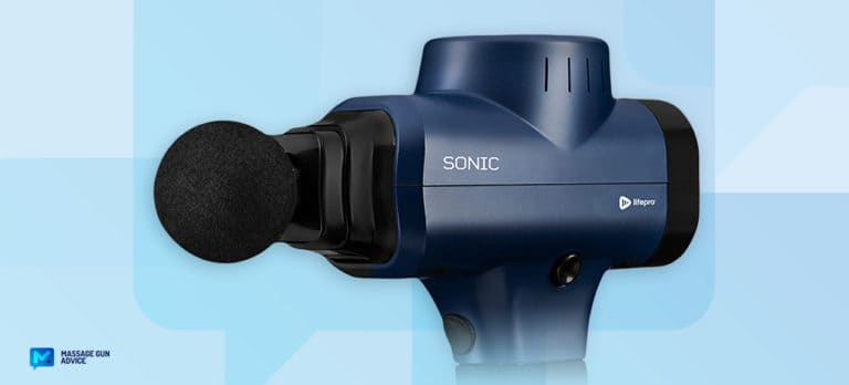 lifepro sonic review