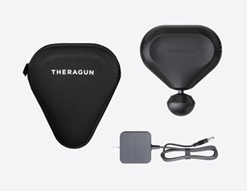 theragun mini set what is included