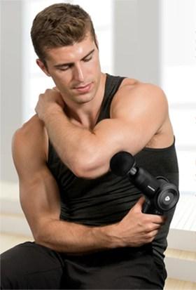 lifepro dynaflex mini massage gun review