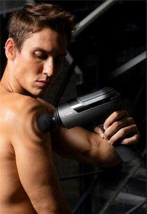 m3 pro Percussion Muscle Massage Gun Everyfun
