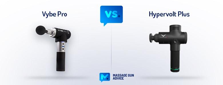 vybe pro vs hypervolt