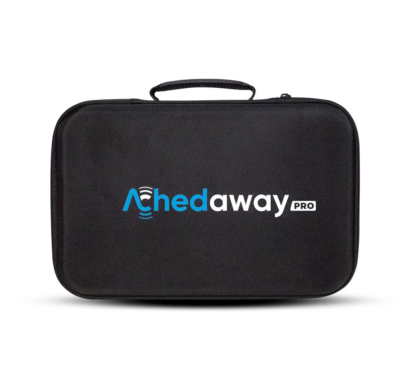 Achedaway Pro case view