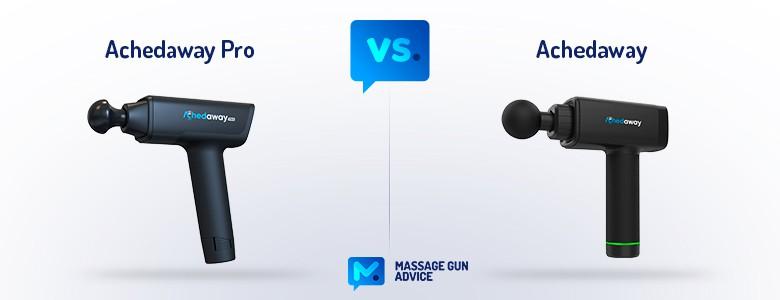 Achedaway Pro vs. Achedaway