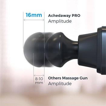 Achedaway pro amplitude 16mm