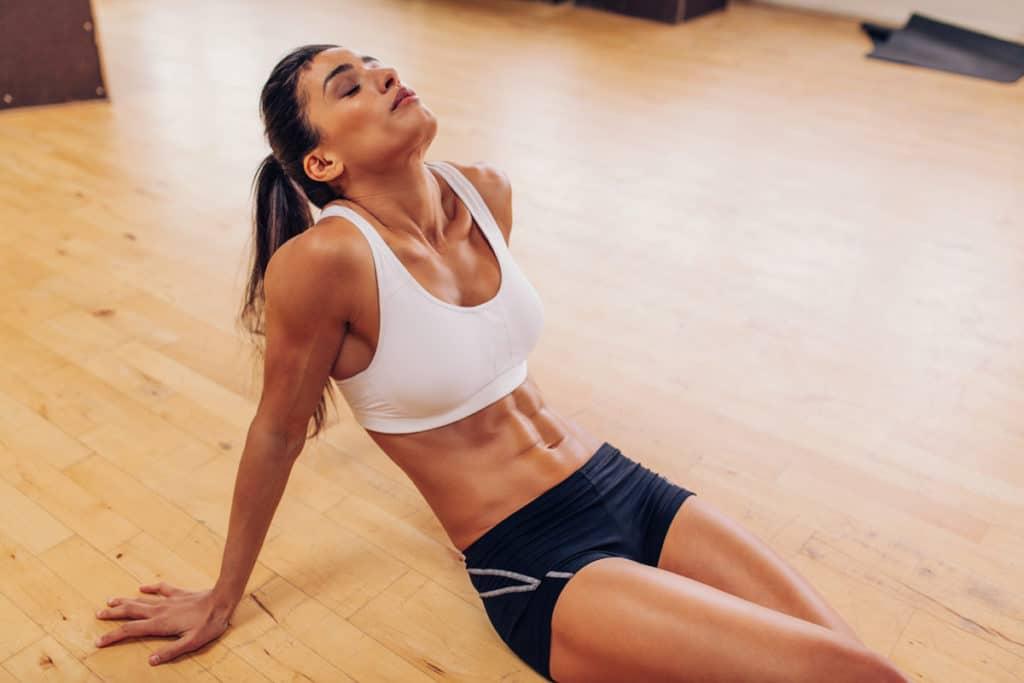 When to Use a Massage Gun after workout