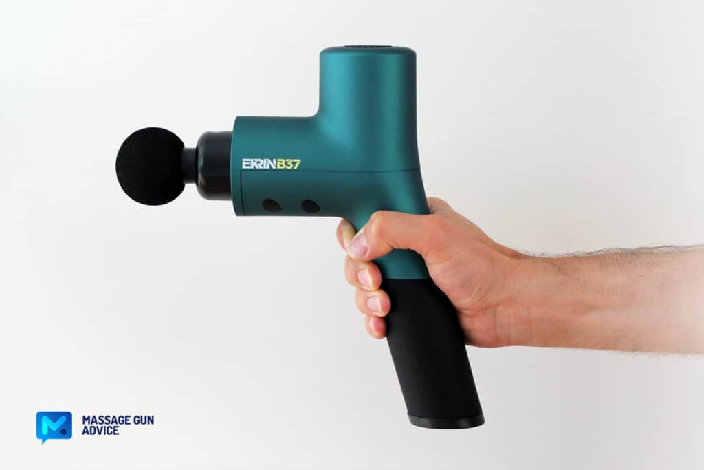 b37 massage gun