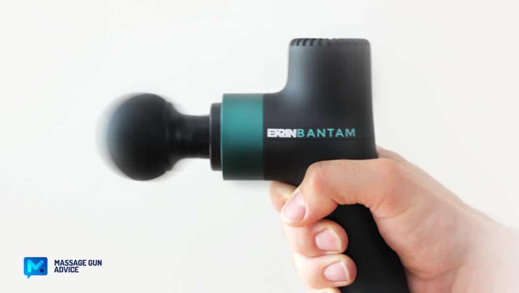 bantam 10mm stroke length