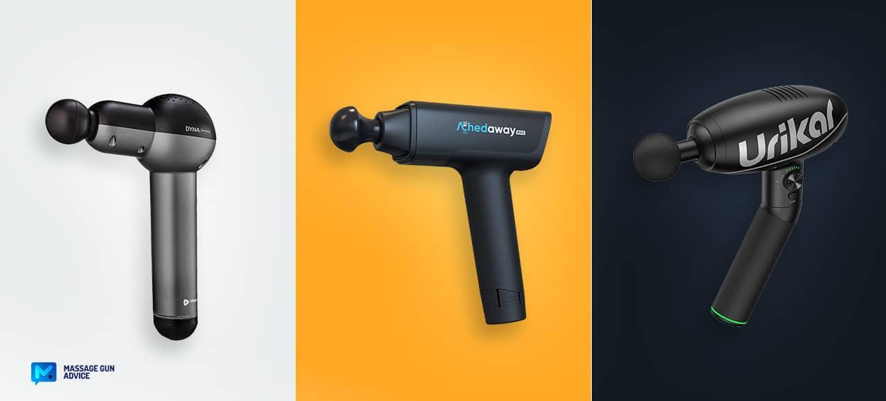 best massage guns on amazon
