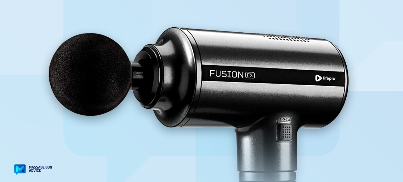 lifepro fusion fx review