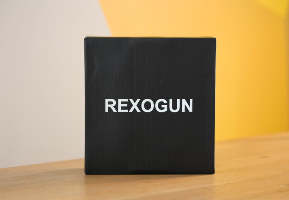 mini rex massage gun