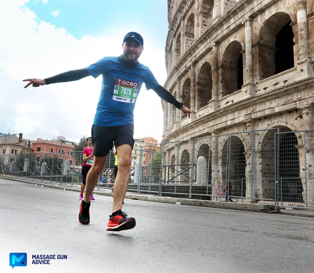 greg rome marathon 2019