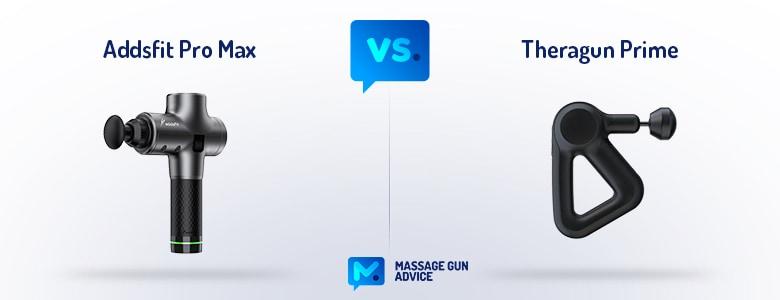 Addsfit Pro Max similar to theragun