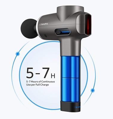 Naipo massager battery