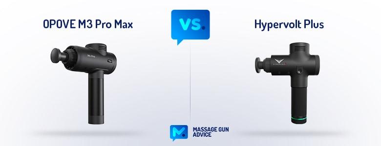 opove m3 pro max vs hypervolt