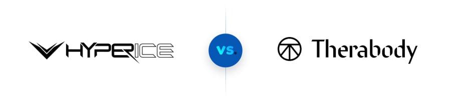 therabody vs hyperice brands