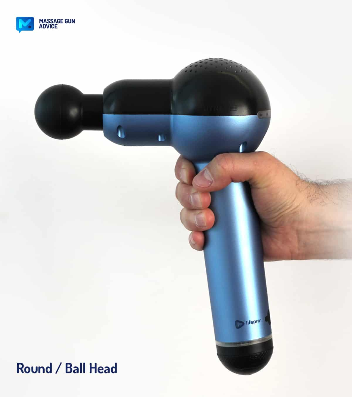 dynasphere attachment round ball