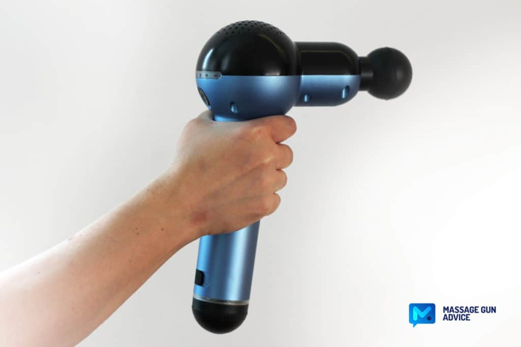percussion massager lifepro dynasphere