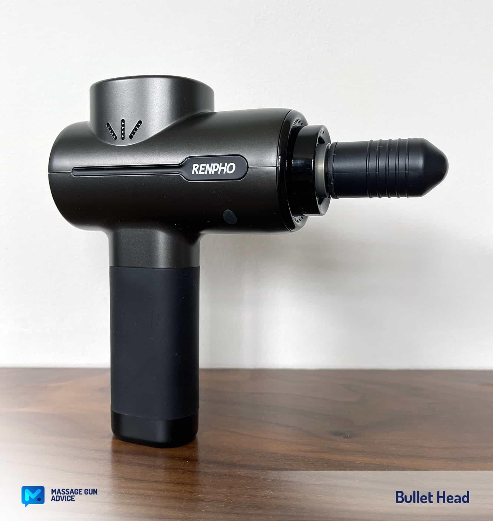 renpho r3 attachment bullet head