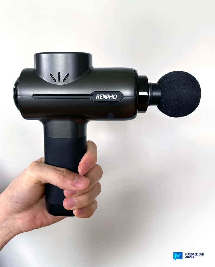 renpho r3 percussion massager