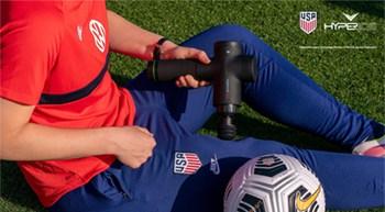 hyperice us soccer federation