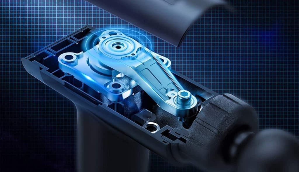 aerlang 20w power motor
