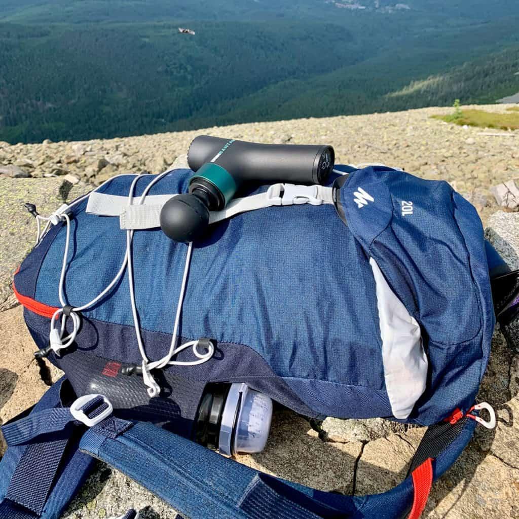 bantam recovery hiking 4 sq