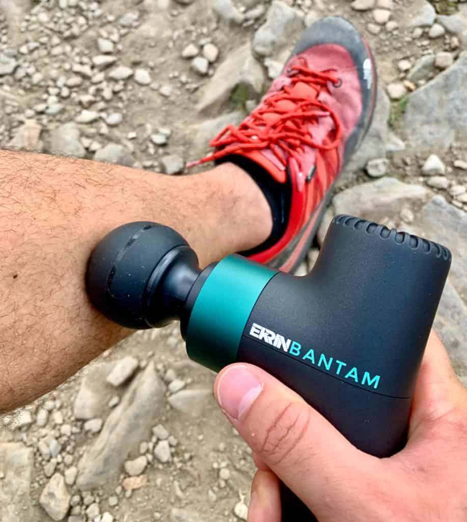 bantam recovery hiking 5