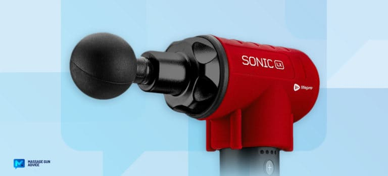lifepro sonic lx review
