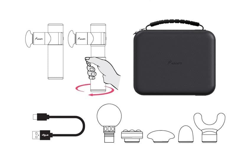 addsfit mini pro package